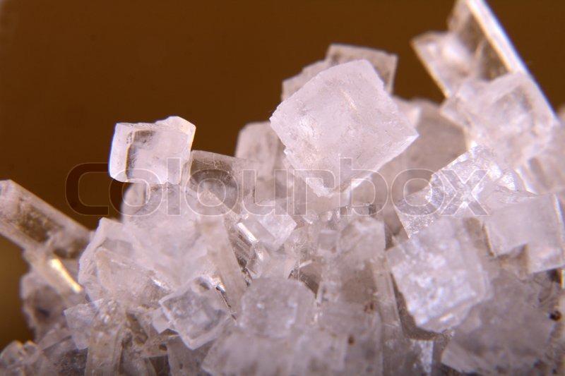 Muối đá
